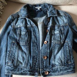 Express jean jacket 👖 🧥 make an offer!